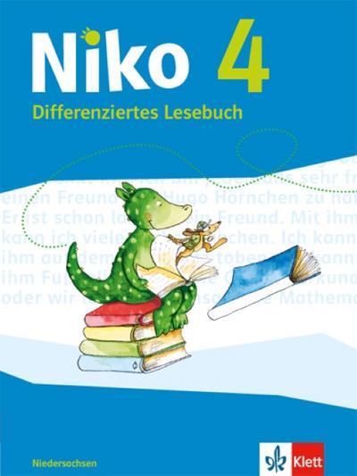 Niko. Differenzierendes Lesebuch. 4. Schuljahr. Ausgabe für Niedersachsen ab 2016