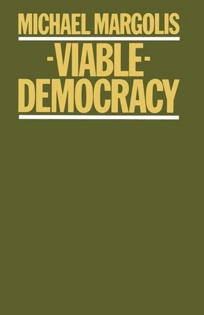 Viable Democracy