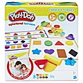 Play-Doh Farben & Formen