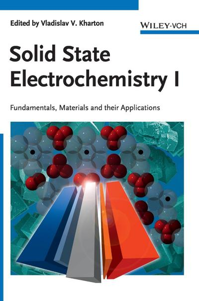 Solid State Electrochemistry 1