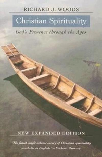 Christian Spirituality: God's Presence Through the Ages