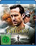 Wings of Freedom - Auf den Schwingen der Freiheit, 1 Blu-ray