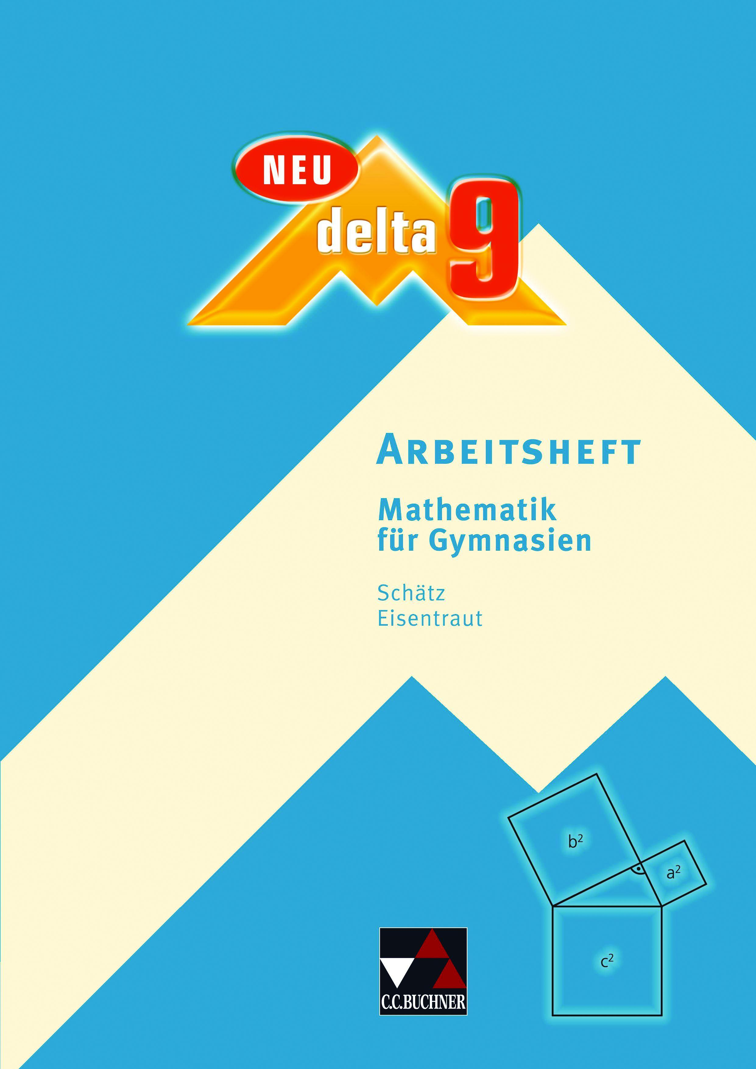delta - neu / delta AH 9 - neu: Mathematik für Gymnasien Ulrike Eisentraut  ...