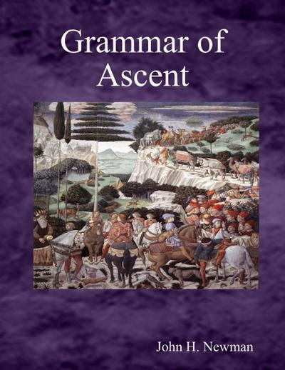 Grammar of Ascent