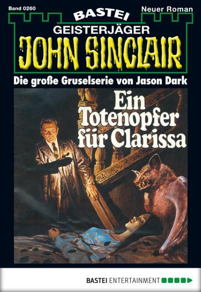 John Sinclair - Folge 0260