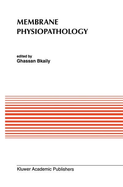 Membrane Physiopathology