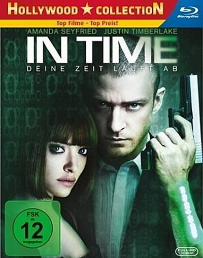 In Time ProSieben Blockbuster Tipp