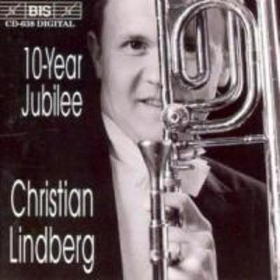 10 Years Jubilee