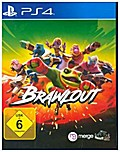 Brawlout, 1 PS4-Blu-ray Disc