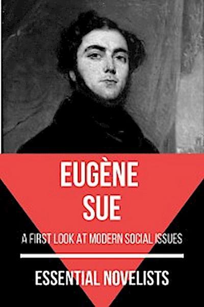 Essential Novelists - Eugène Sue