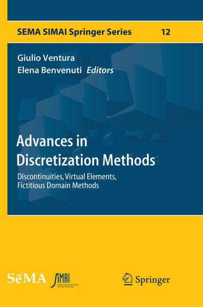 Advances in Discretization Methods