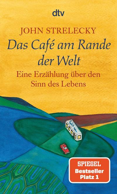 Das Cafe am Rande der Welt