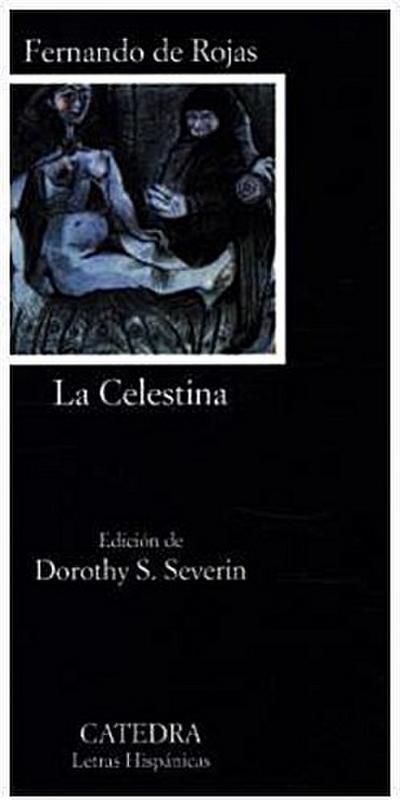 La Celestina, span. Ausgabe