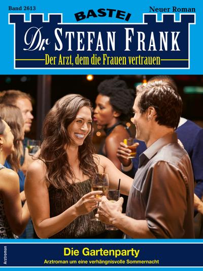Dr. Stefan Frank 2613