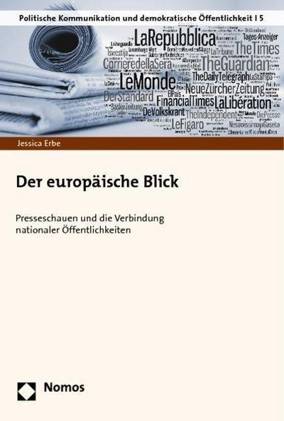 Der europäische Blick