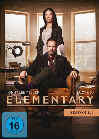 Elementary - Season 1.1