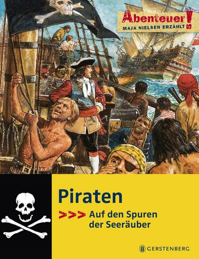 Abenteuer! Piraten