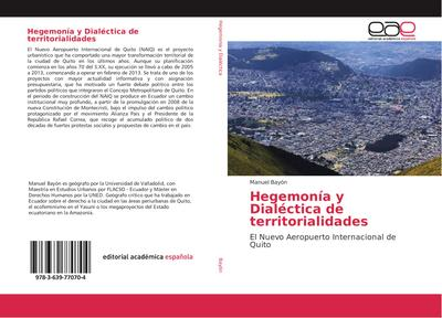 Hegemonía y Dialéctica de territorialidades