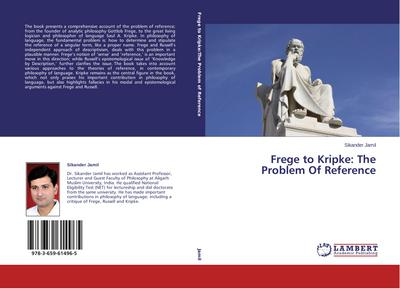 Frege to Kripke: The Problem Of Reference