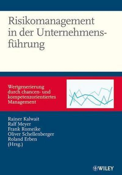 Risikomanagement in der Unternehmensführung