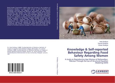 Knowledge & Self-reported Behaviour Regarding Food Safety Among Women