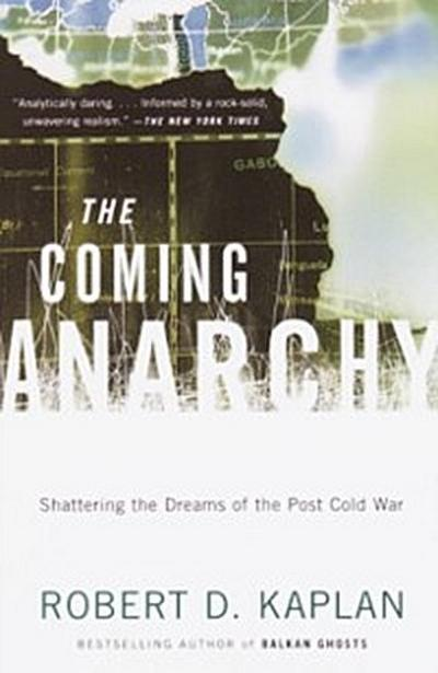 Coming Anarchy