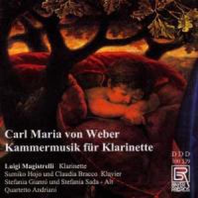 Kammermusik für Klarinette