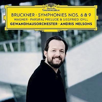 Bruckner Symphonies Nos. 6 & 9