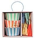 Pastel & Tassel Cup Cake Kit