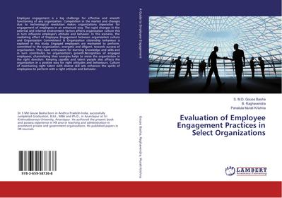 Evaluation of Employee Engagement Practices in Select Organizations