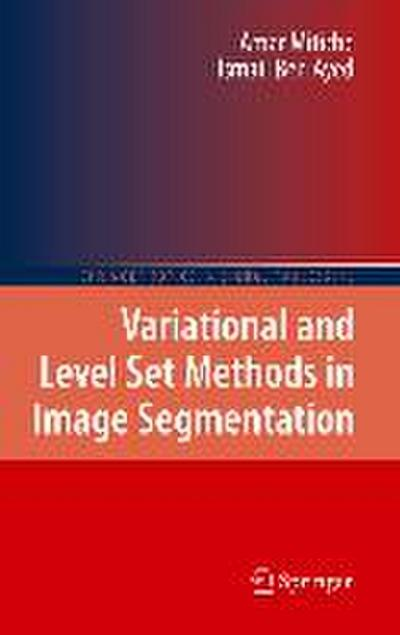 Variational and Level Set Methods in Image Segmentation