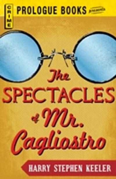 Spectacles of Mr. Cagliostro