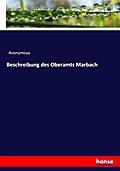 Beschreibung des Oberamts Marbach