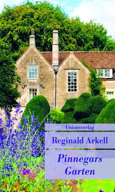 Reginald Arkell ~ Pinnegars Garten 9783293205956