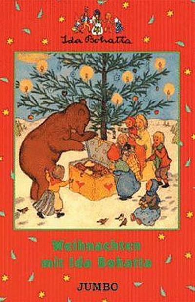 Weihnachten mit Ida Bohatta