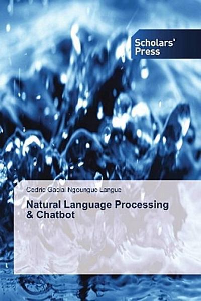 Natural Language Processing & Chatbot