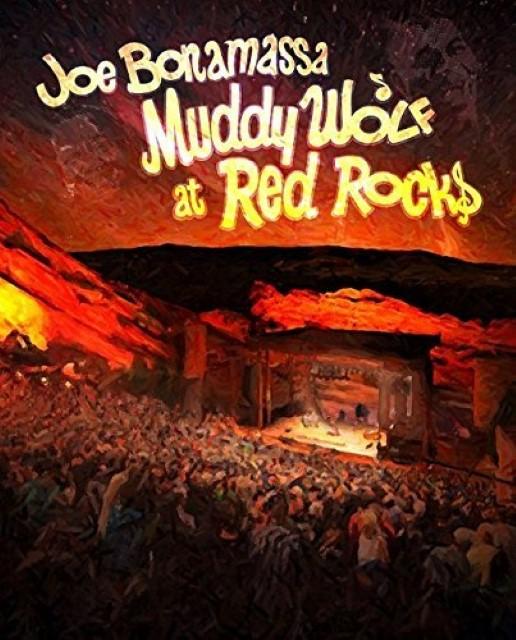 Muddy Wolf at Red Rocks, Joe Bonamassa