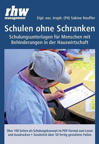 Schulen ohne Schranken - CD-ROM