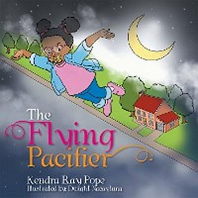 The Flying Pacifier