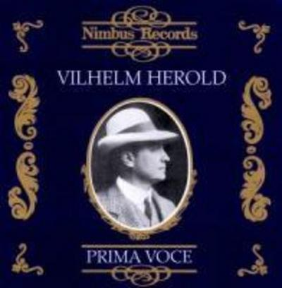 Herold/Prima Voce