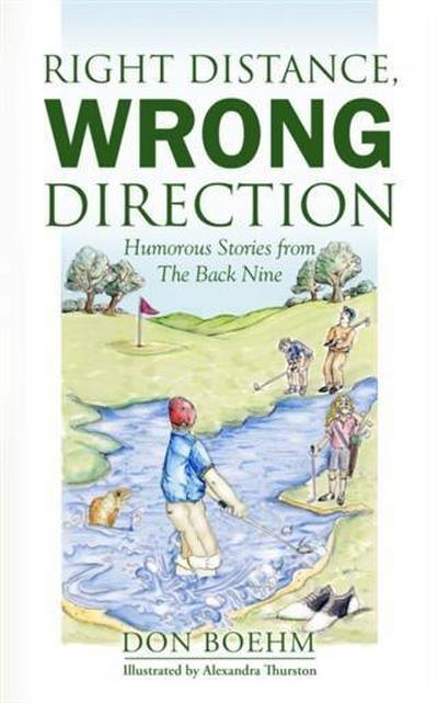 Right Distance, Wrong Direction