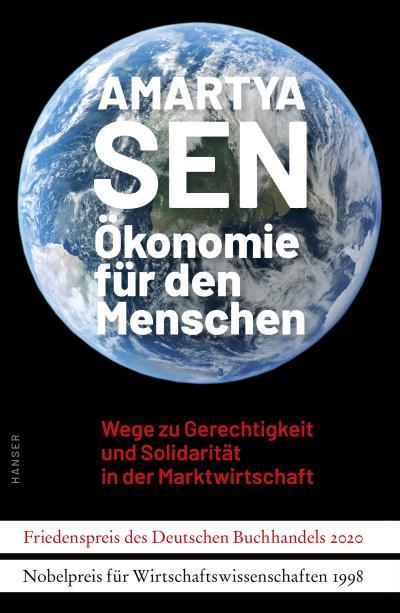Ökonomie für den Menschen: Wege zu Gerechtigkeit und Solidarität in der Marktwirtschaft