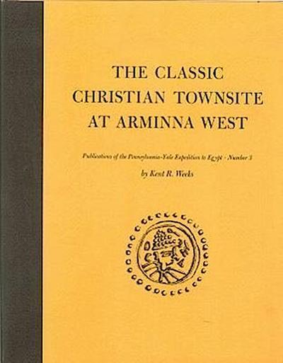 Classic Christian Townsite at Arminna Hb