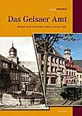 Das Geisaer Amt; Zeitsprünge; Sutton Zeitsprü ...