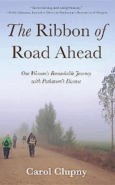 The Ribbon of Road Ahead
