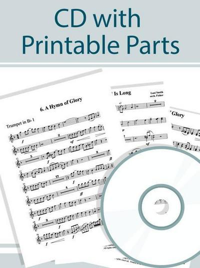 Jesus! - CD with Printable Parts