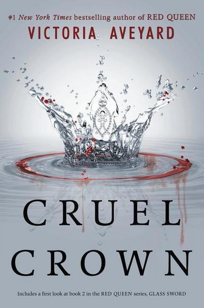 Red Queen - Cruel Crown
