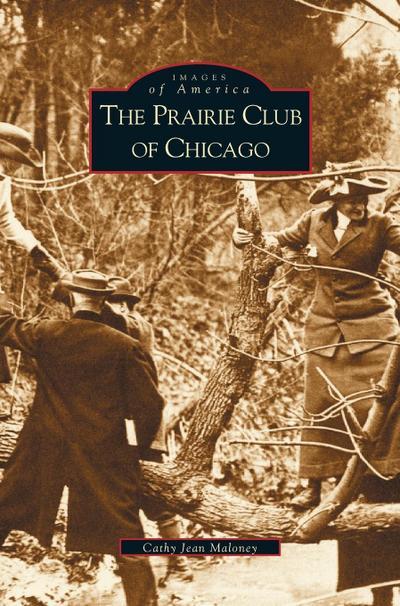 Prairie Club of Chicago