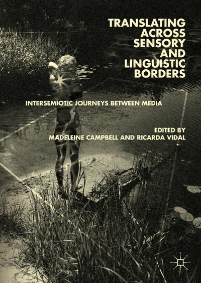 Translating across Sensory and Linguistic Borders