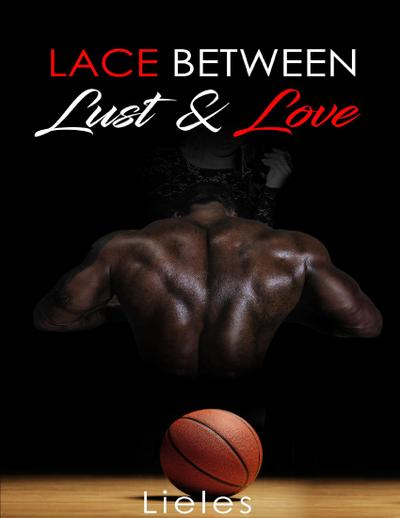 Lace Between Lust and Love - Heart 2